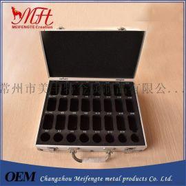 优质铝箱厂、美丰特金属厂、仪器箱