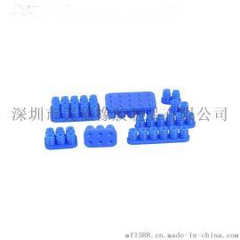 深圳阻燃硅胶产品系列等级UL94 硅胶制品杂件加工定作制 开模硅胶件深圳厂家