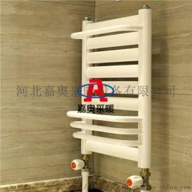 嘉奥采暖厂家直销家用壁挂式小背篓暖气片