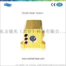 LD准连续泵浦源生产脉冲YAG激光器半导体激光模块
