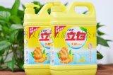 立白 檸檬去油洗潔精(清新檸檬)