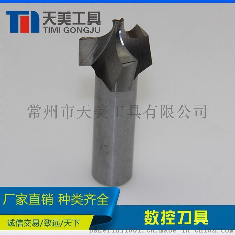 钨钢成型刀 硬质合金非标刀具 内R刀 成型刀