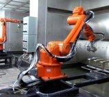 喷涂机器人全自动喷涂机器人新力光机器人