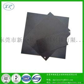 供应碳纤板 3K碳素纤维板厂家直销 加工0.6mm碳纤维板规格