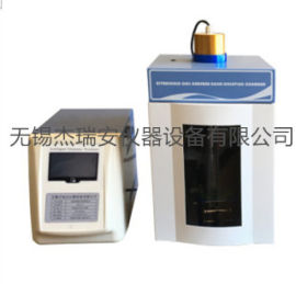 超声波细胞破碎仪(新款触摸屏)JRA-650X