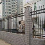 喷塑锌钢护栏 铁艺护栏网 小区围墙围栏