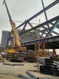 绵阳钢结构厂房专业施工安装