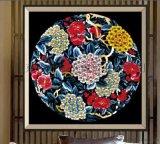 北京市通盛世水晶画加盟 让家居生活潮起来