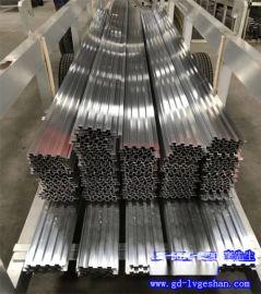 鋁本色長城板 鄂州鋁型材長城板 長城鋁單板廠家