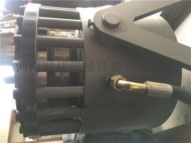 高压胶管缩管机 脚手架扣压机