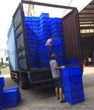 河源市喬豐塑膠週轉箱