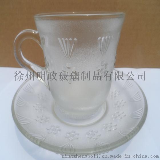 廠家供應 玻璃茶杯 水杯 玻璃瓶 玻璃罐