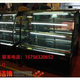 面包房设备 成都面包房设备哪里有卖-面包展示柜