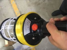 ATEX和BVC认证BSX-100防爆行灯 IIB IIC电厂低压防爆灯12v 24v
