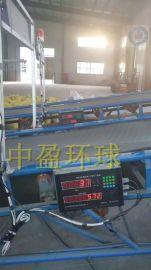 水泥包装生产线 计数器 水泥袋计数器 计数准确防水防尘