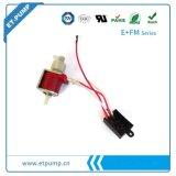 蒸汽类金祥彩票国际专用 电磁泵 微型水泵  可配调频版 流量可控