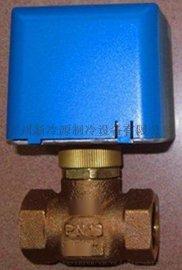 江森风机盘管电动二通阀高性能/高关闭力VA-7010