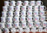 昆明马克杯定制-陶瓷杯印照片水杯印图片