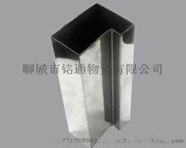 邯郸45#冷拔异型管加工 邯郸外圆内六角钢管厂家