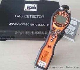 内蒙古地区英国离子Tiger Select 苯蒸汽检测仪