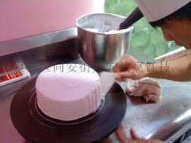 蛋糕培训-蛋糕技术培训-哪里学习蛋糕技术好