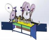 兴拓USB 3.1 C TYPE沉板式自动机专业usb组装生产的机械
