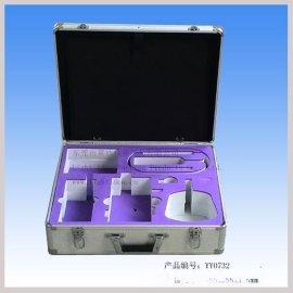 厂家专业生产和设计高端医疗设备工具箱,高端医疗设备包装箱