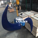 潜水推流器价格 潜水推进器厂家 南京凯普德