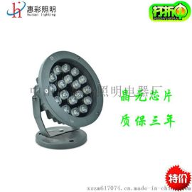 LED插地燈酒店樓頂LED地插燈