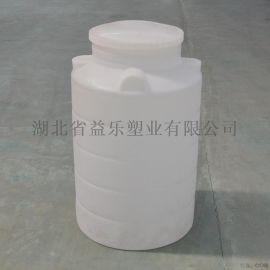 厂家供应生活 塑料水塔厂家批发 湖北环保型聚乙烯水罐 PE储罐PE储水箱