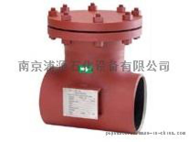 化工原料管道用过滤器、蓝式过滤器