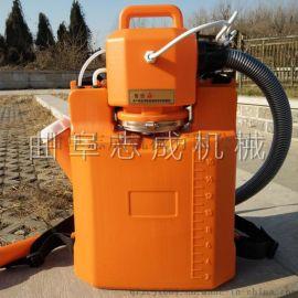 小型养殖消毒机超低容量电动喷雾器轻便打药机**杀毒机