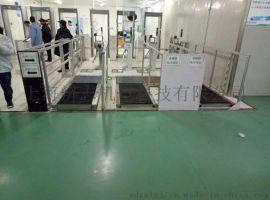 电子厂鞋底清洁机 价格  辨志鞋底清洁机