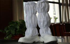 防静电鞋是如何防静电的?