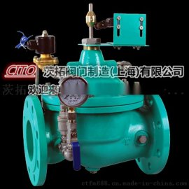 銷售法蘭鑄鋼700X水泵控制閥
