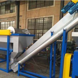 江苏 薄膜螺旋上料机   塑料机械厂家直销