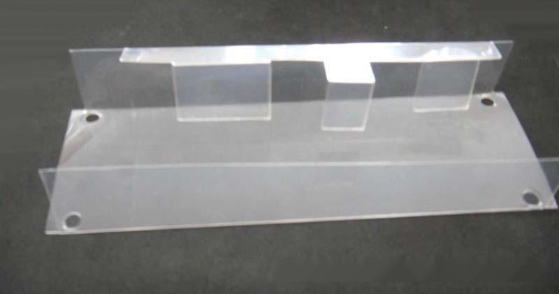 pet麦拉片 PET白色半透明麦拉片 麦拉片加工成型 阻燃防火麦拉片