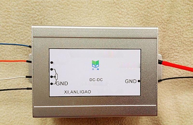 厂家特价供应dc-dc高压静电高压模块HVW24X-4000NR7/3