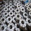 生產20#碳鋼板式平焊法蘭 現貨供應國標法蘭
