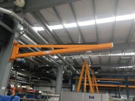 悬臂吊 柱式旋臂吊 移动式悬臂吊 小型起重机