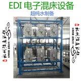 车用尿素生产用水设备EDI超纯水二级反渗透抛光混床