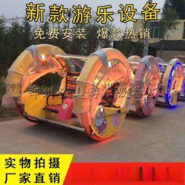 豪华乐吧车丨广场乐吧车价格丨新型游乐设备