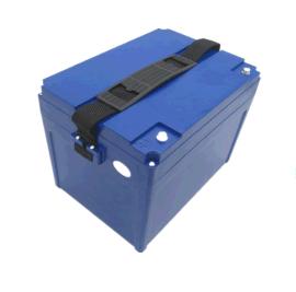 电动三轮车 摩托车锂电池 72V 10Ah 铅酸电池改锂电专用电池