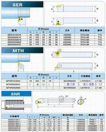 螺纹刀具系列