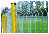 防盗型护栏网