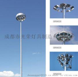 四川灯杆价格_工程户外照明品牌_成都市光荣灯具制造
