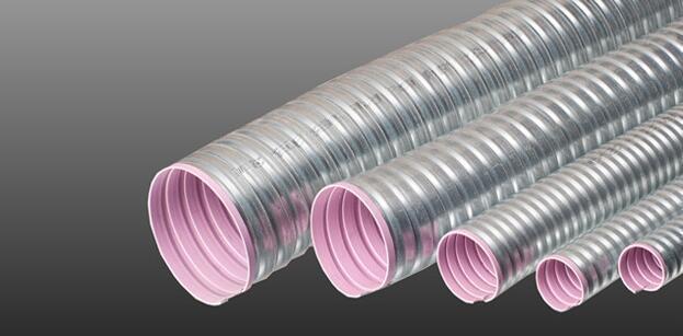 江苏厂家供应可挠电气导管可挠金属管KZ KV防水可挠管