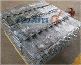 上海天津烟台船用铝合金牺牲阳极