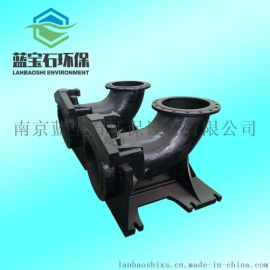 GAK300潜水泵自动耦合装置污水泵连接装置