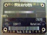 力士乐A10VSO18DFE1/31R-PPA12N00柱塞泵